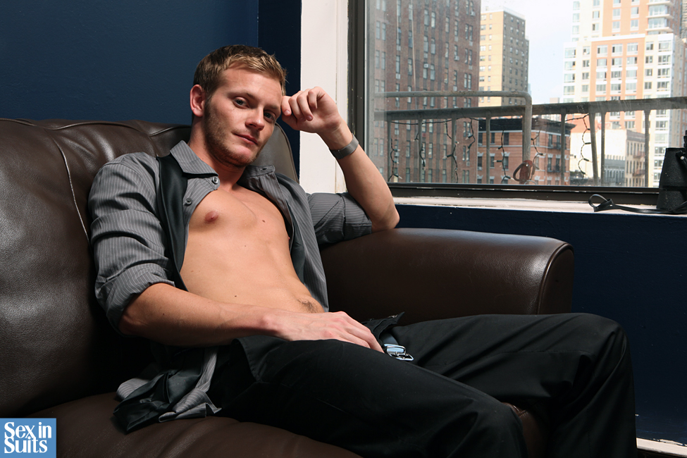 Aaron Blake - Gay Model - Lucas Raunch