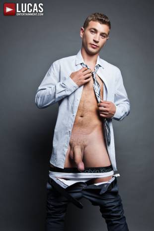 Alexander Greene - Gay Model - Lucas Raunch