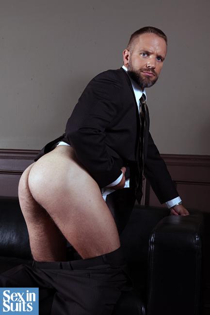 Dirk Caber Free porno gay