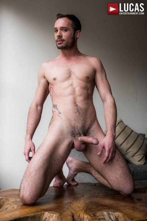 Drake Rogers - Gay Model - Lucas Raunch