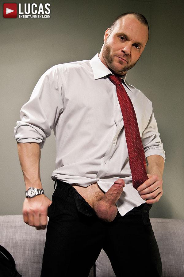 image Suit tie sex gay dvd pledges had no