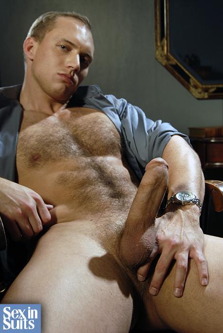 John Magnum Gay Porn