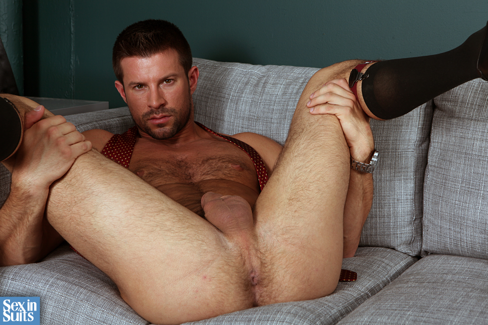 Kyle ass naked — pic 12