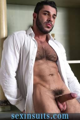 Raul Korso Gay Porn