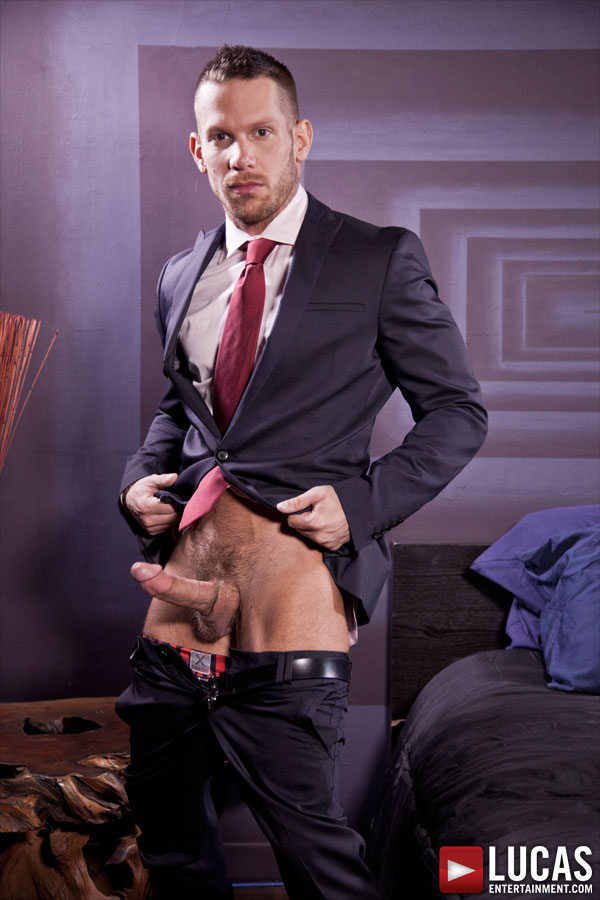 shane frost gay male porn sex in suits