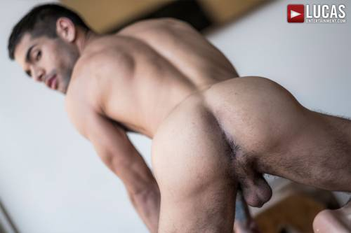 Ty Mitchell - Gay Model - Lucas Raunch
