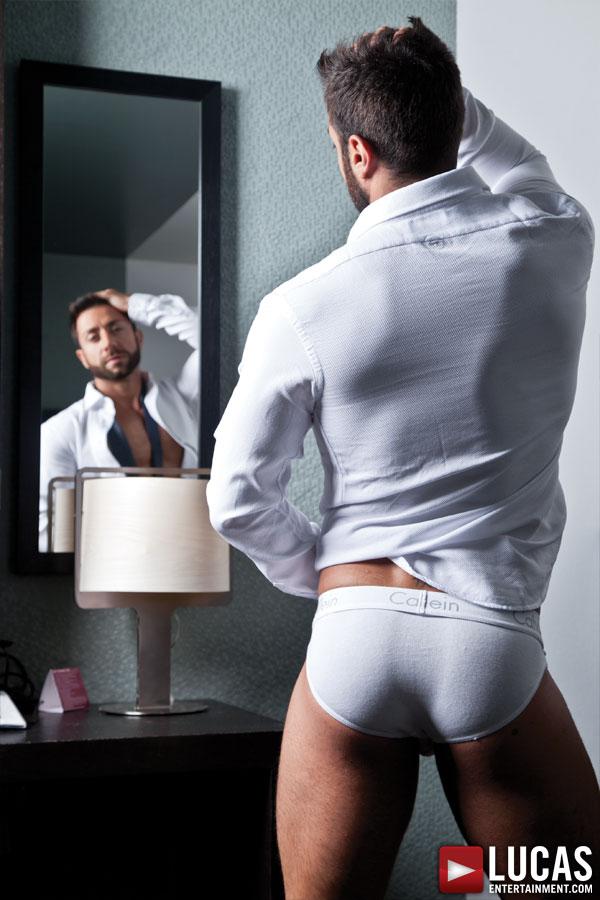 Gay suit porn videos