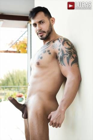 Viktor Rom - Gay Model - Lucas Raunch