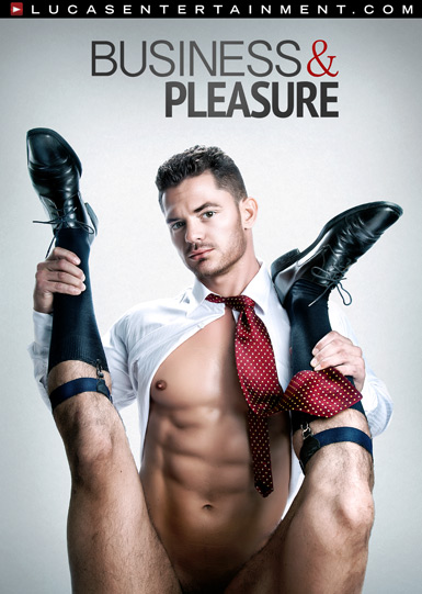 Gentlemen 05: Business & Pleasure Front Cover