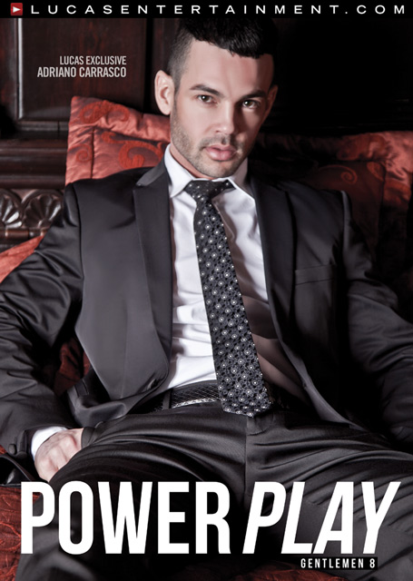 Gentlemen 08: Power Play