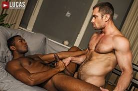 Gentlemen 18: Bred For Business - Gay Movies - Lucas Raunch
