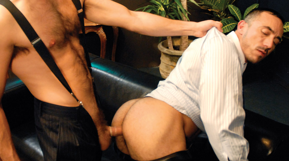 Businessmen gay sex nude mens first time cj
