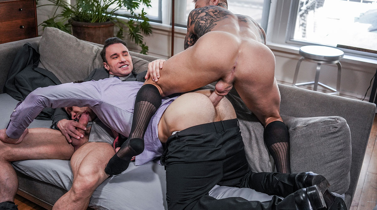 Office Jock Gay Office Porn sex in suits | gay office pornlucas entertainment
